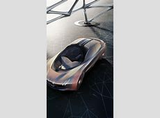 Wallpaper BMW Vision Next 100, future cars, luxury cars