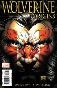 17 Best images about Wolverine Covers on Pinterest | Rob ...