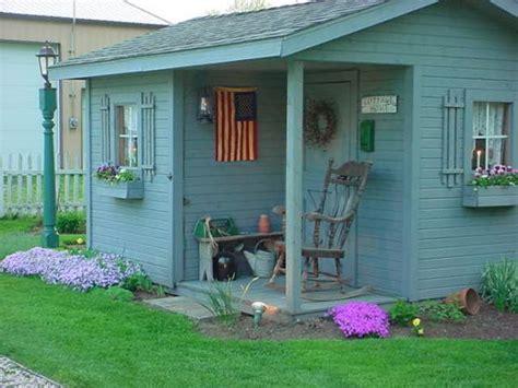 Primitive Gardening Ideas Garden Shed Designs