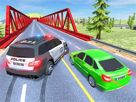 App Shopper Luxury Police Car (games