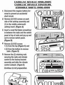 Wiring Harnes 2002 Cadillac Sl