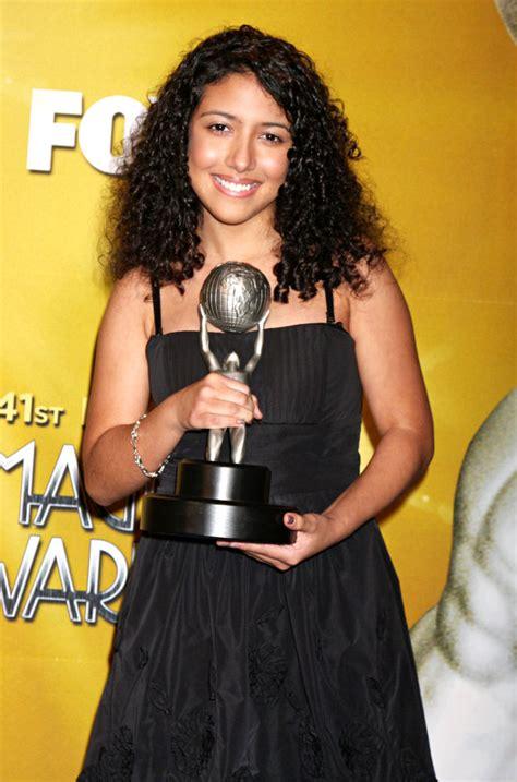 caitlin sanchez sexy caitlin sanchez picture 1 the 24th annual imagen awards