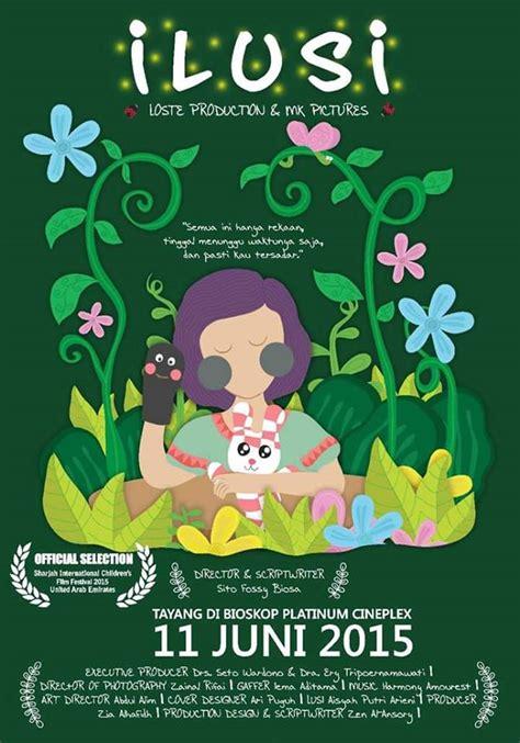 sito fossy biosa putar karya film pendek ilusi