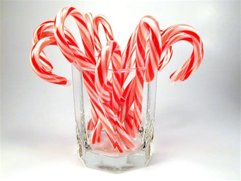 christmas candy cane decorations design idea  decor