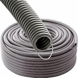 cables et gaines bianucci materiaux With gaine electrique pour exterieur