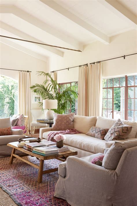 inspired  fresh spring decorating  inspired room