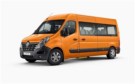 renault master minibus renault master minibus