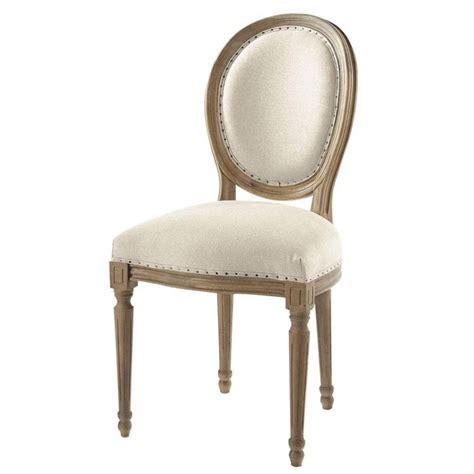 chaise vintage maison du monde chair louis louis maisons du monde
