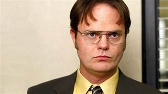 online class college as told by dwight schrute