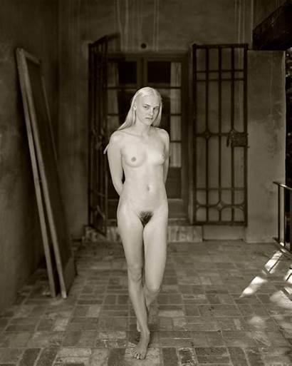 Jock Sturges Nude Misty Dawn Sturgess Fanny