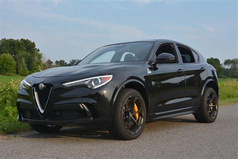 alfa romeo stelvio reliability  car reviews