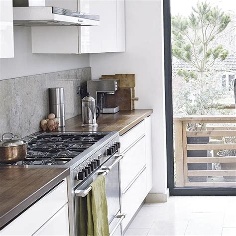 ideas for kitchen splashbacks granite splashback kitchen splashbacks kitchen design ideas housetohome co uk