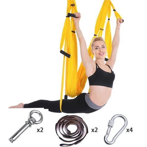 Anti Gravity Hammock by Excellent Value Anti Gravity Ariel Hammock With Set