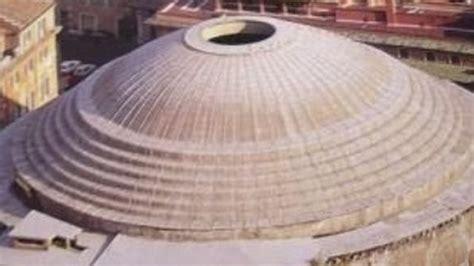 Cupola Pantheon by Pantheon Cupola