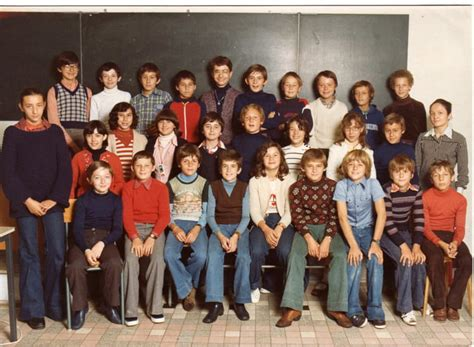 Photo De Classe 6eme C College Charles De Foucauld Lyon De