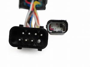 Wiring Harness Adapter 04 E61 5 Series To Use
