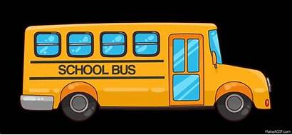 Bus Moving Gifs Animated Giphy Source