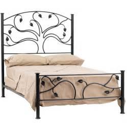 live oak bed