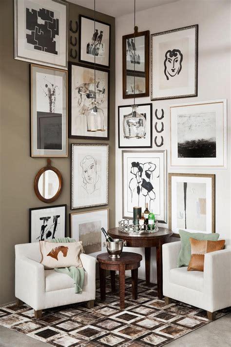 sitzecke gestalten wohnzimmer