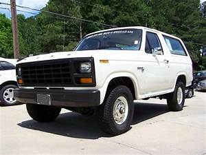 1981 FORD BRONCO CUSTOM For Sale at Vicari Auctions Atlanta, 2019