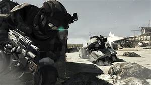 Review Tom Clancy39s Ghost Recon Future Soldier
