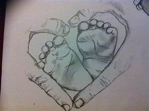 Baby Feet by BrittanyHumble on DeviantArt