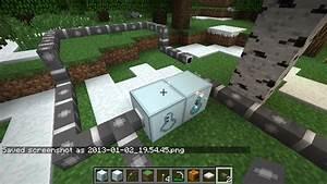 Overview - XEliteZ FrostCraft - Mods - Projects ...