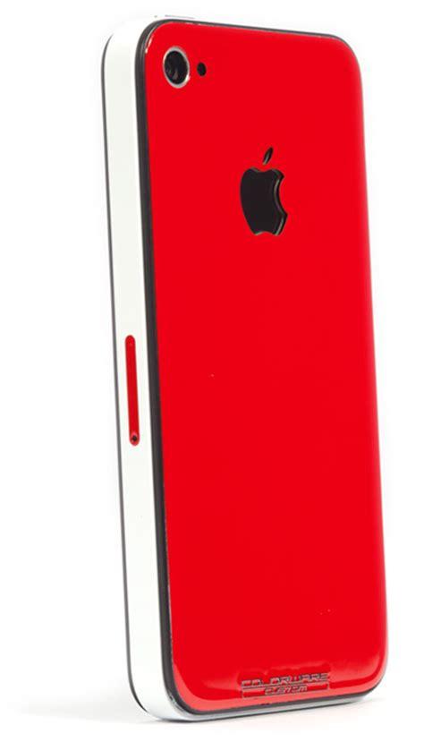 custom iphone colorware custom painted iphone 4s