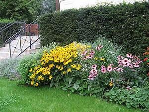 Beet Vor Terrasse Anlegen : staudenbeete anlegen und pflegen bl tenpracht vom ~ Lizthompson.info Haus und Dekorationen