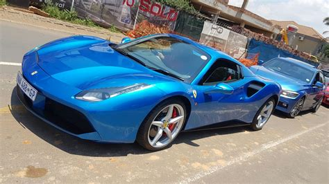 african sports cars exoticspotsa week 19 2017
