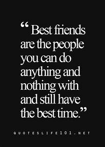 Life quotes: Best friends are the people - Best quotes ...