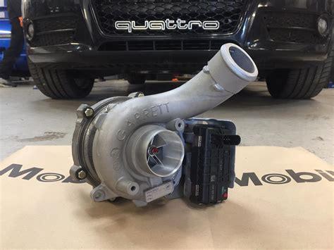 Audi A5 de-cat, intercooler and turbo upgrade - Perfect ...