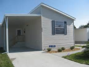 Manufactured Mobile Homes for Rent