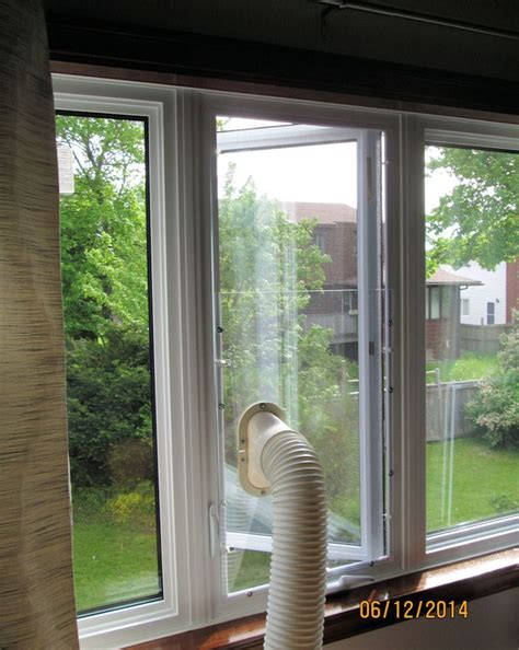 acrylic    thirds  windowjpg portable air conditioner window window air