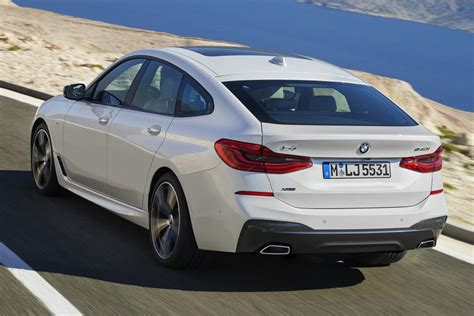 Bmw 6 Series Gt Picture by Bmw 6 Series Gt 2017 Review Autocar