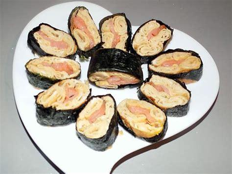 cuisine japonaise recette recette japonaise gourmandise en image