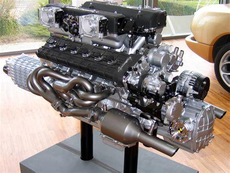 lamborghini v12 engine todo sobre lamborghini si te gustan los fierros entra