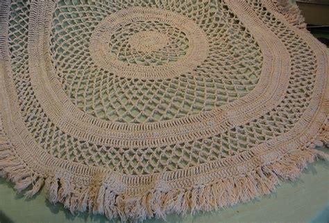 crocheted rugs patterns crochet  knitting patterns
