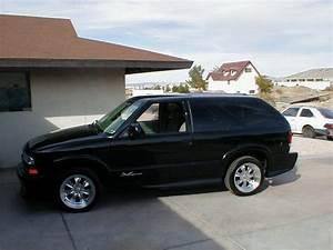 Lowdowndirtydawgs 2001 Chevy Blazer Xtreme