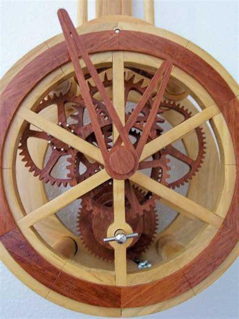 wooden clocks  sale  woodworking