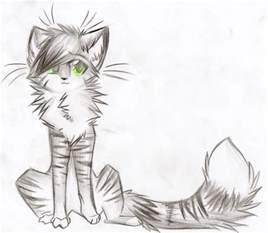 warrior cat drawings 82 millie by sitavara on deviantart