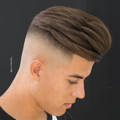 pin  stylers studio  cool mens hairstyles hair