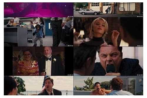 Download wolf of wall street in hindi :: millorocgist
