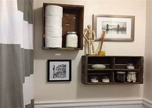 how to decorate a bathroom wall home design With how to decorate a bathroom wall