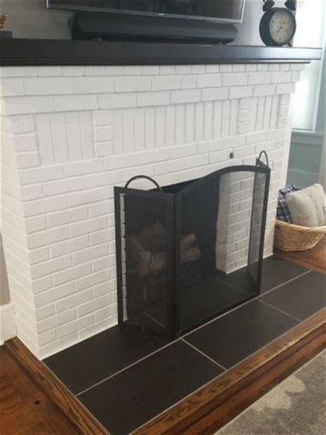 25 best ideas about fireplace hearth on