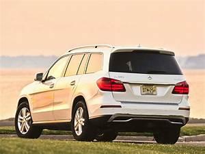 2016 Mercedes Benz GL Class Price, Photos, Reviews