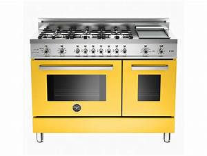 Luxury Kitchen Ranges, Ovens and Cooktops Revuu