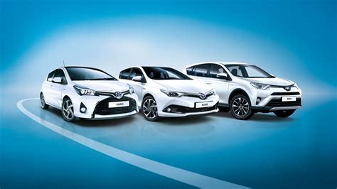 World Of Toyota by 8 Things News Events Toyota Uk