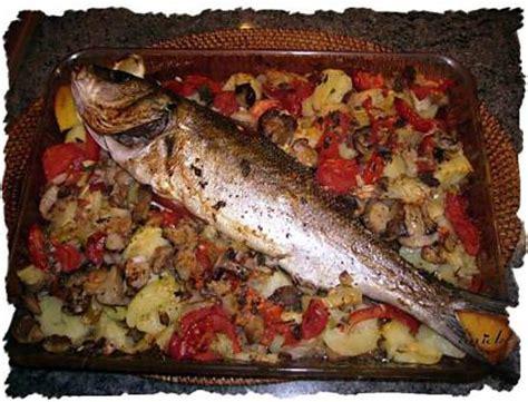 cuisiner le maigre au four cuisiner le loup de mer 28 images recettes de loup id