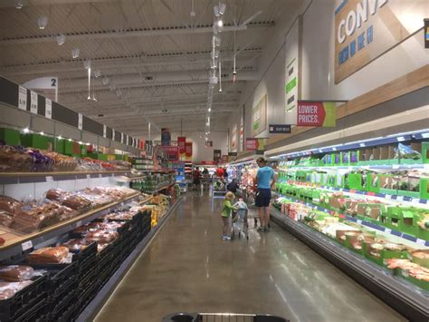 Inside A Lidl Store In The Us By The Cross Border Blog